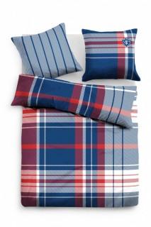 flanell bettw sche l we 135x200 cm 2 tlg biber bettw sche bettw sche 135x200cm. Black Bedroom Furniture Sets. Home Design Ideas