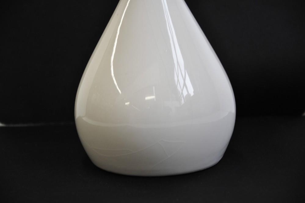 1b ware 8 led rosen vase 33cm batterie warmwei rosenvase sale. Black Bedroom Furniture Sets. Home Design Ideas