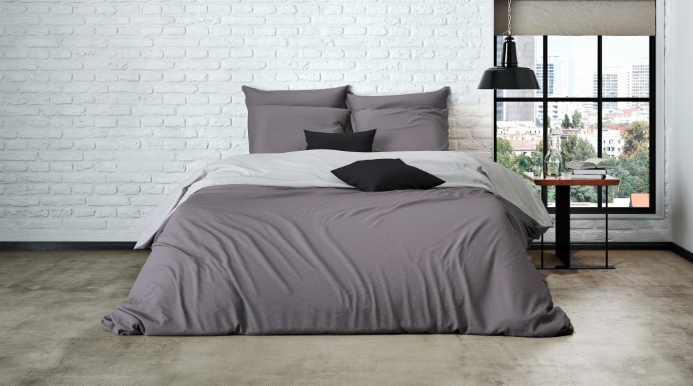 uni wende bettw sche mistral home edel perkal 100. Black Bedroom Furniture Sets. Home Design Ideas