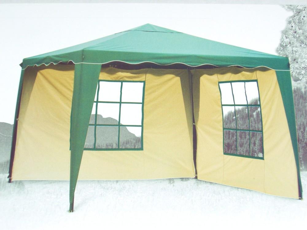 pavillon everyday ersatzteile blau gr n 3x3m stangen dach. Black Bedroom Furniture Sets. Home Design Ideas