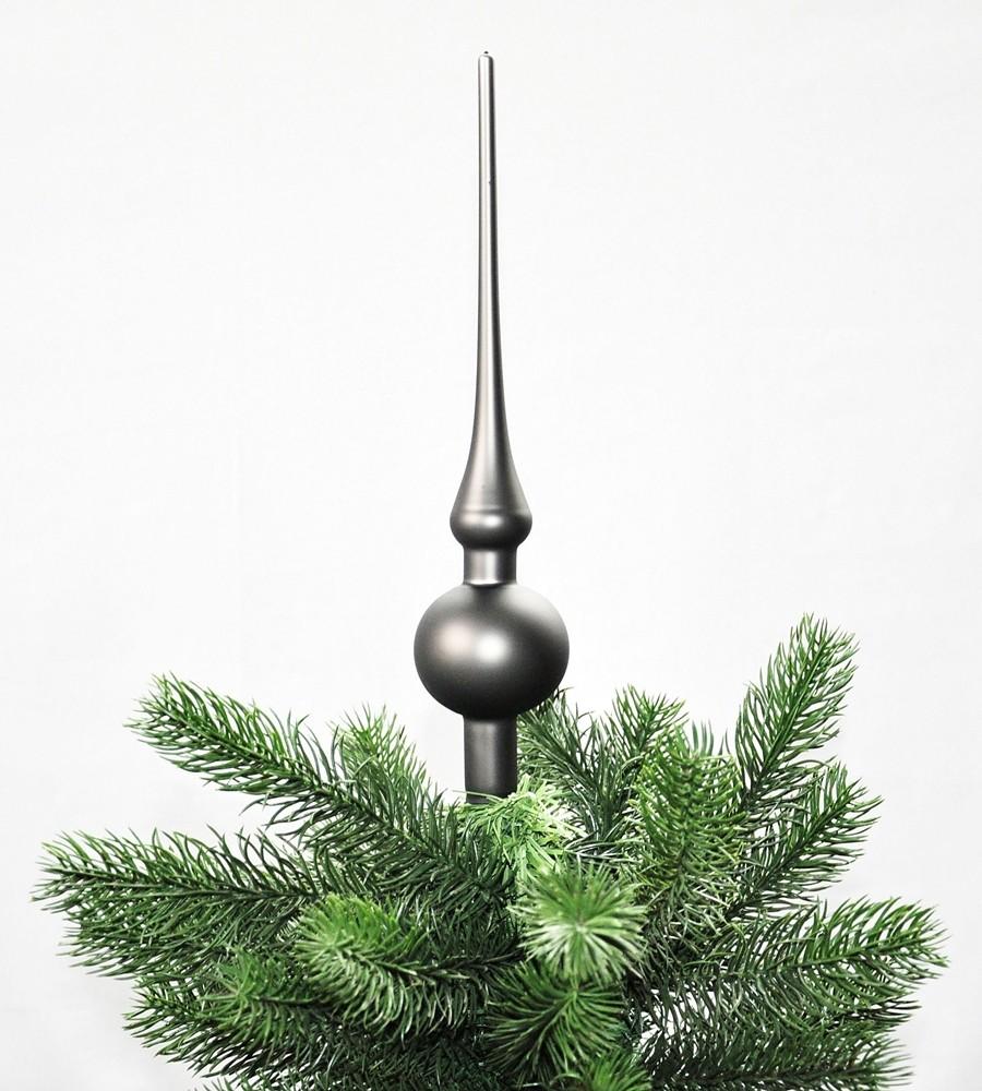 jack christbaumspitze th ringer glas 28cm spitze. Black Bedroom Furniture Sets. Home Design Ideas