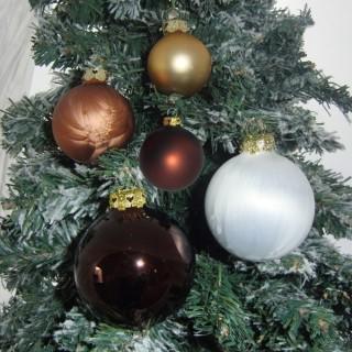 jack christbaumspitze th ringer glas 28cm spitze mundgeblasen eislack glanz matt weihnachten. Black Bedroom Furniture Sets. Home Design Ideas