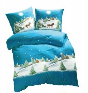 bierbaum biber bettw sche apfel gr n grau wei kreise bettw sche bettw sche 135x200cm. Black Bedroom Furniture Sets. Home Design Ideas